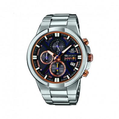 Ανδρικό ρολόι CASIO Edifice EFR-544RB-1AER