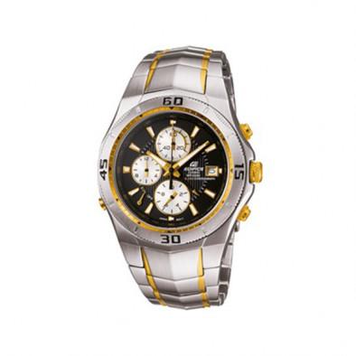 Ανδρικό ρολόι CASIO CASIO EF514SG1AVDF