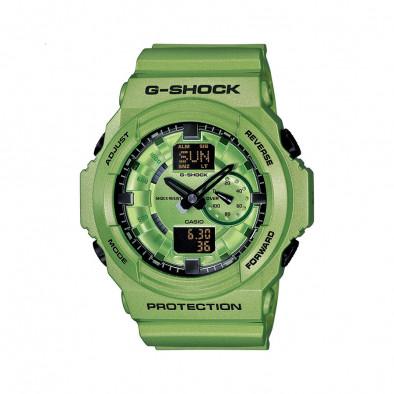 Ανδρικό ρολόι CASIO g-shock ga-150a-3aer