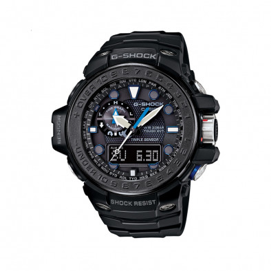 Ανδρικό ρολόι CASIO G-shock GWN-1000C-1AER