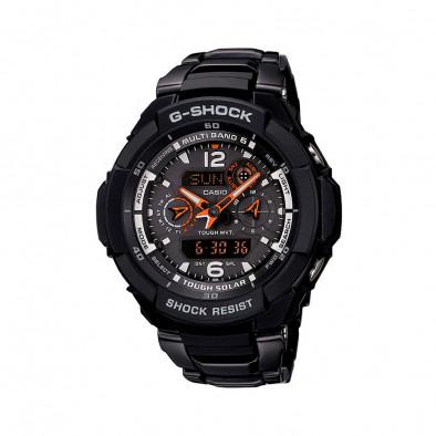 Ανδρικό ρολόι CASIO G-shock GW-3500BD-1AER