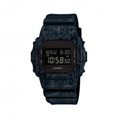 Ανδρικό ρολόι CASIO G-shock DW-5600SL-1ER