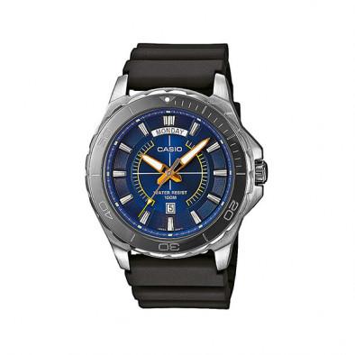 Ανδρικό ρολόι CASIO collection mtd-1076-2avef