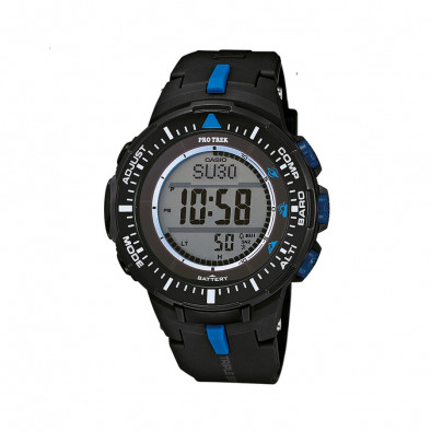 Ανδρικό ρολόι CASIO Pro Trek PRG-300-1A2ER