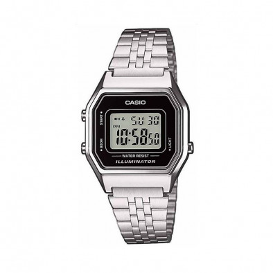 Ανδρικό ρολόι CASIO Collection LA680WEA-1EF