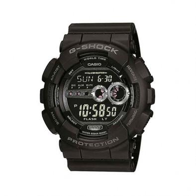 Ανδρικό ρολόι CASIO G-Shock GD-100-1BER