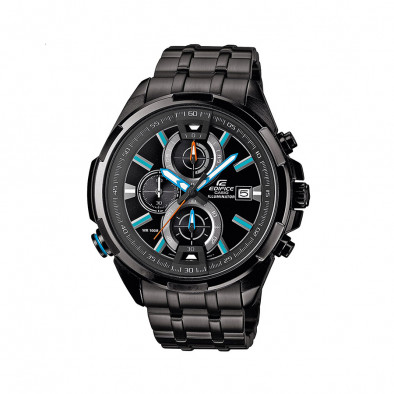 Ανδρικό ρολόι CASIO Edifice EFR-536BK-1A2VEF