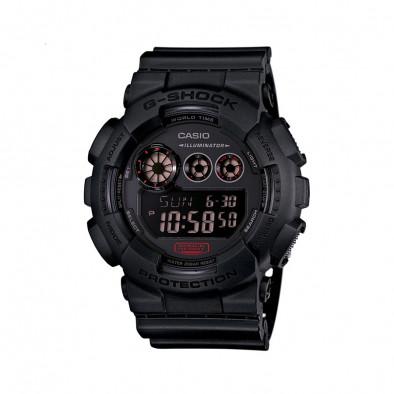 Ανδρικό ρολόι CASIO G-shock GD-120MB-1ER
