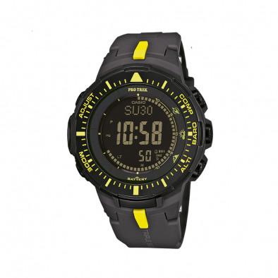 Ανδρικό ρολόι CASIO Pro Trek PRG-300-1A9ER