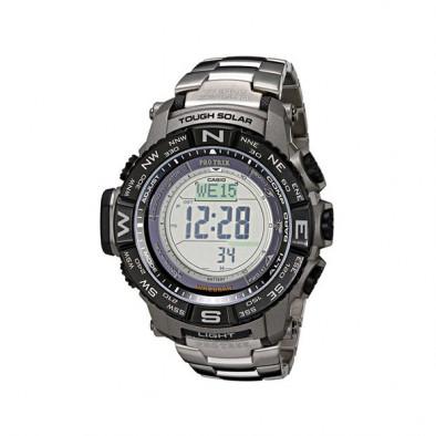 Ανδρικό ρολόι CASIO Pro Trek PRW-3500T-7ER