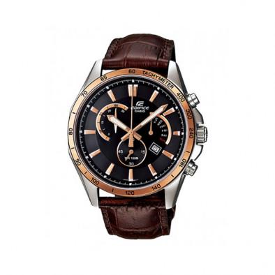 Ανδρικό ρολόι CASIO Edifice EFR-510L-5AVEF