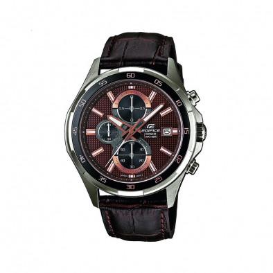 Ανδρικό ρολόι CASIO Edifice EFR-531L-5AVUEF