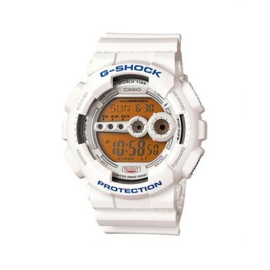 Ανδρικό ρολόι CASIO G-Shock GD-100SC-7ER