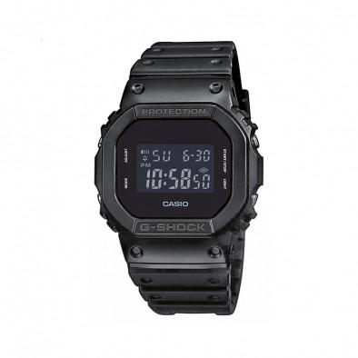 Ανδρικό ρολόι CASIO G-shock DW-5600BB-1ER