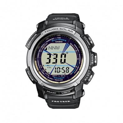Ανδρικό ρολόι CASIO pro-trek prw-2000-1er