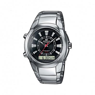 Ανδρικό ρολόι CASIO Edifice EFA-128D-1AVEF