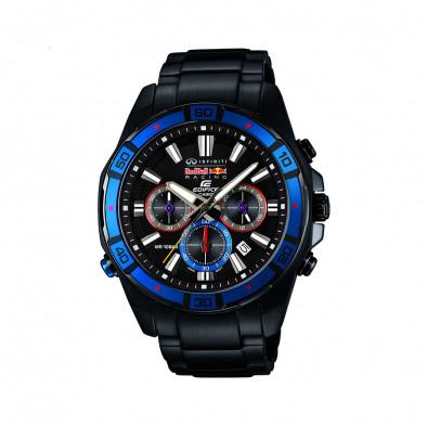 Ανδρικό ρολόι CASIO Edifice EFR-534RBK-1AER