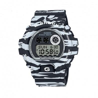 Ανδρικό ρολόι CASIO G-shock GD-X6900BW-1ER