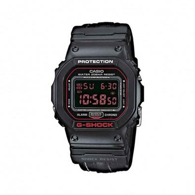 Ανδρικό ρολόι CASIO G-Schock DW-5600CL-1ER