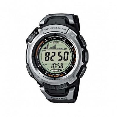 Ανδρικό ρολόι CASIO pro trek prw-1300-1ver
