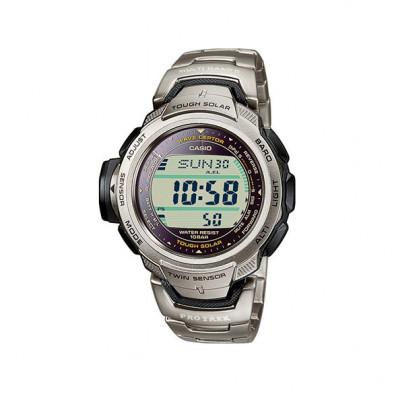 Ανδρικό ρολόι CASIO pro trek prw-500t-7ver