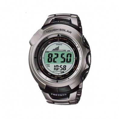 Ανδρικό ρολόι CASIO pro-trek prg-120t-7ver