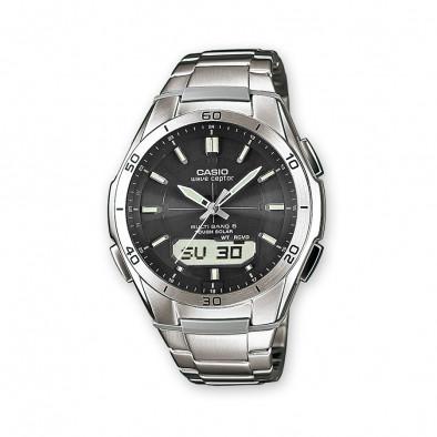 Ανδρικό ρολόι CASIO Collection WVA-M640D-1AER