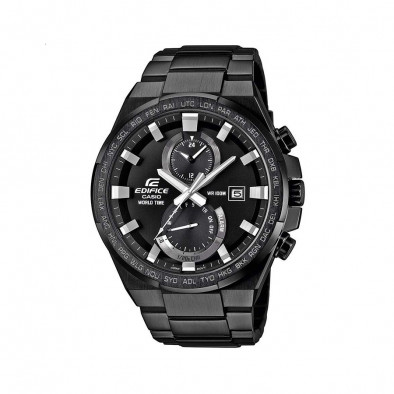 Ανδρικό ρολόι CASIO Edifice EFR-542BK-1AVUEF