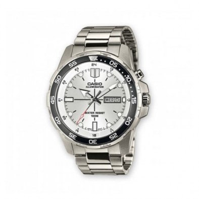 Ανδρικό ρολόι CASIO collection mtd-1079d-7a1vef