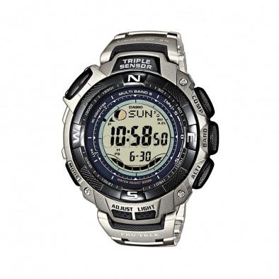 Ανδρικό ρολόι CASIO Pro Trek PRW-1500T-7VER