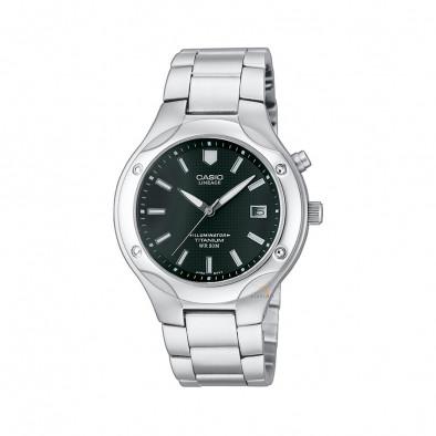 Ανδρικό ρολόι CASIO Collection LIN-165-1BVEF