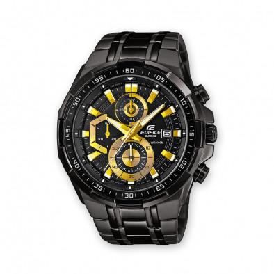 Ανδρικό ρολόι CASIO Edifice EFR-539BK-1AVUEF
