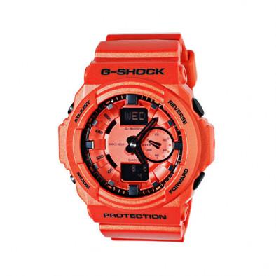 Ανδρικό ρολόι CASIO G-Shock GA-150A-4AER