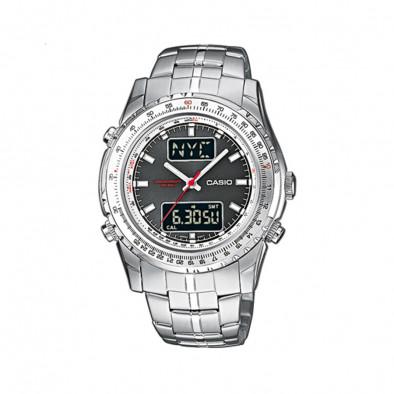Ανδρικό ρολόι CASIO Collection MTP-4700D-1AVEF