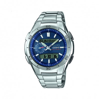 Ανδρικό ρολόι CASIO Collection WVA-M650D-2AER