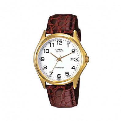 Ανδρικό ρολόι CASIO Collection MTP-1188Q-7BEF
