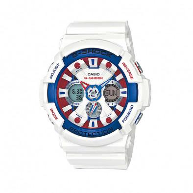 Ανδρικό ρολόι CASIO G-shock GA-201TR-7AER