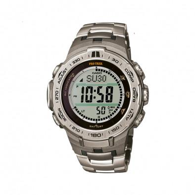 Ανδρικό ρολόι CASIO Pro Trek PRW-3100T-7ER