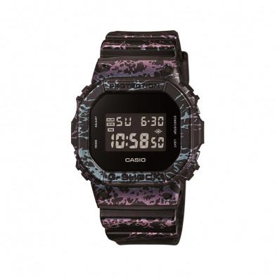 Ανδρικό ρολόι CASIO Collection DW-5600PM-1ER