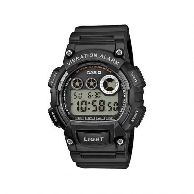 Ανδρικό ρολόι CASIO Collection W-735H-1AVEF