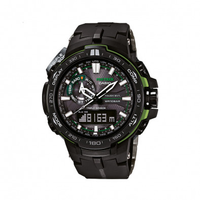 Ανδρικό ρολόι CASIO Pro Trek PRW-6000Y-1AER