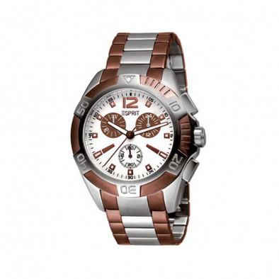 Ανδρικό ρολόι Esprit Chronograph ES100461002
