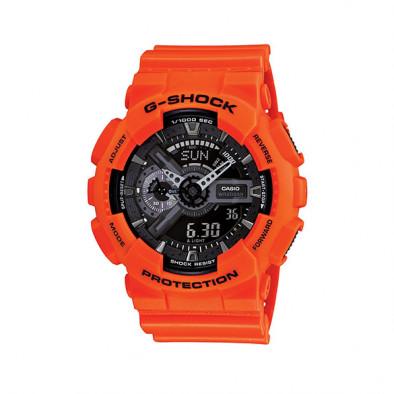 Ανδρικό ρολόι CASIO G-Shock GA-110MR-4AER