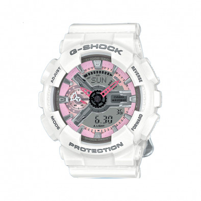 Ανδρικό ρολόι CASIO G-shock GMA-S110MP-7AER
