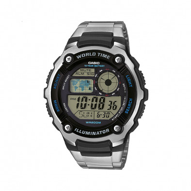 Ανδρικό ρολόι CASIO Collection AE-2100WD-1AVEF
