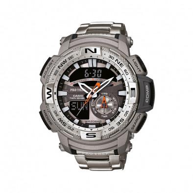 Ανδρικό ρολόι CASIO Pro Trek PRG-280D-7ER