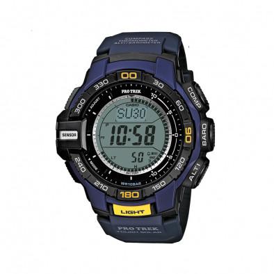 Ανδρικό ρολόι CASIO Pro Trek PRG-270-2ER