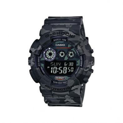 Ανδρικό ρολόι CASIO G-Shock GD-120CM-8ER