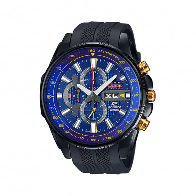 Ανδρικό ρολόι CASIO Edifice Red Bull EFR-549RBP-2AER