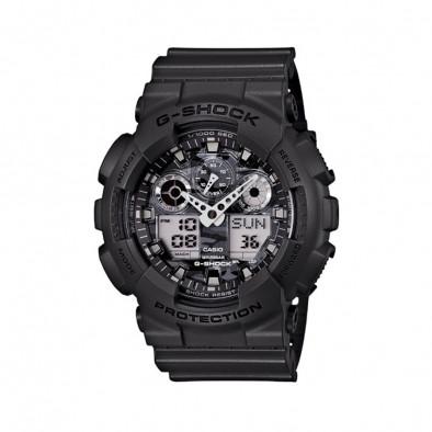 Ανδρικό ρολόι CASIO G-shock GA-100CF-8AER